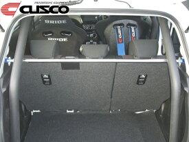 [CUSCO]ZC33S スイフトスポーツ(リア)用パワーブレースピラー【60J 492 RP】