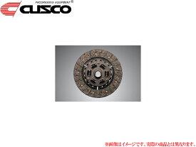 [CUSCO]HA36S アルトワークス(MT)用カッパーシングルディスク【00C 022 R606】