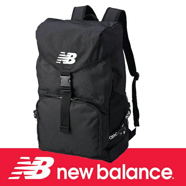 サッカーリュック ニューバランス new balance チーム バックパック jabf6323