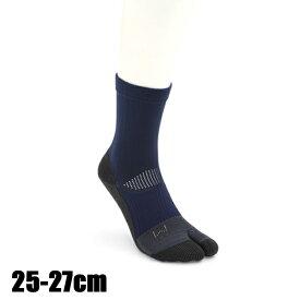 サッカーソックス タビオ tabio FOOTBALL 足袋ソックス M(25-27cm)