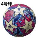 サッカーボール4号球 アディダス adidas 2019-2020 フィナーレ ルシアーダ イスタンブール UEFA チャンピオンズリーグ ベスト16-決勝 …