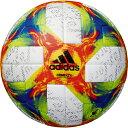 サッカーボール 5号球 アディダス adidas コネクト 19 FIFA 2019 女子ワールドカップ試合球 af500