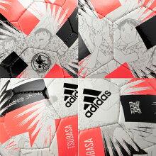 サッカーボールアディダスadidasツバサリーグルシアーダTSUBASAxキャプテン翼スペシャルエディション公式試合球レプリカaf518lu