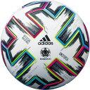 サッカーボール5号球 アディダス adidas ユニフォリア UEFA EURO2020 公式試合球 af520