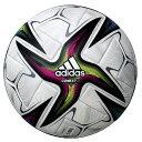 サッカーボール 5号 アディダス adidas コネクト21 2021 FIFA主要大会 公式試合球 af530