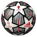 予約商品 サッカーボール5号球 アディダス adidas 2020-2021 フィナーレ ルシアーダ UEFA チャンピオンズリーグ グループリーグ 公式試…