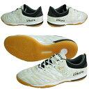 フットサルシューズ 【アスレタ ATHLETA O-Rei Futsal T001 ホワイト】 11002pwh