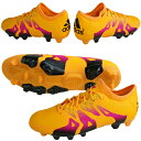 サッカースパイク アディダス adidas 【エックス 15.2-ジャパン HG】 S74678 アディダスサッカースパイク アディダス サッカースパイク