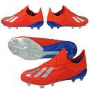 サッカースパイク アディダス adidas 【エックス 18.1 FG/AG】 BB9347 アディダスサッカースパイク アディダス サッカースパイク
