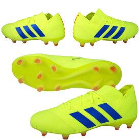 サッカースパイク アディダス adidas 【ネメシス 18.1 FG/AG】 BB9426 アディダスサッカースパイク アディダス サッカースパイク