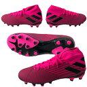 ネメシス 19.3 HG/AG サッカースパイク アディダス adidas EF8024