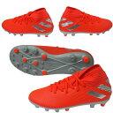 ネメシス 19.3-ジャパン HG/AG J ジュニアサッカースパイク アディダス adidas EF8845