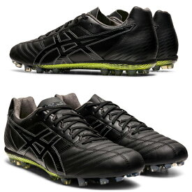 DSライト AG LE asics アシックス サッカースパイク 1103A030-001