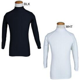 ユニオンオリジナル FeelFit ハイネックインナーシャツ un139257