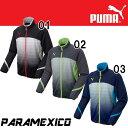 プーマ puma パラメヒコ トレーニングトップ