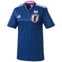 アディダス adidas サッカー日本代表 なでしこ ホーム レプリカユニフォーム 半袖 dtq57