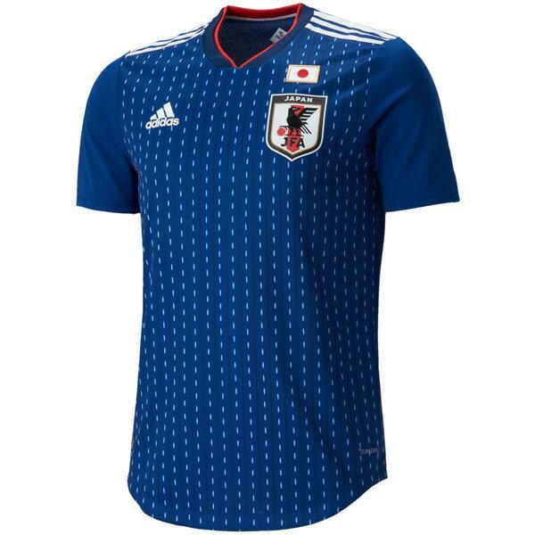 アディダス adidas サッカー日本代表 ホーム オーセンティック ユニフォーム dtq68 br3628