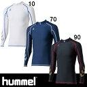 ヒュンメル hummel ロングインナーシャツ