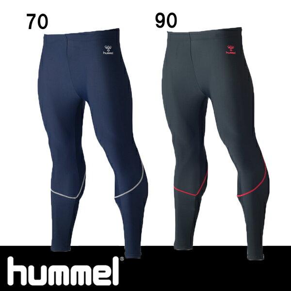ヒュンメル hummel ロングインナータイツ