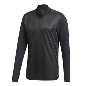 アディダス adidas レフリーシャツ 長袖 ブラック ebr16 cf6215