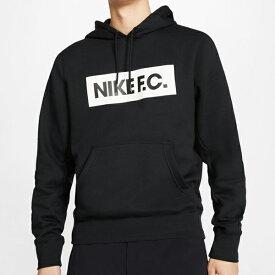 ナイキ nike NIKE F.C. エッセンシャル フリース プルオーバー ct2012 010