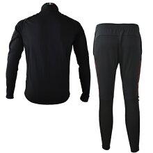 ディアドラdiadoraトレーニングサーモジャケットパンツ上下セットdft0151dft0251