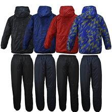 ガビックGAVIC中綿スーツフード付きフルジップga1047