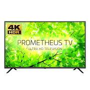 UNIQプロメテウステレビ4KLCDHDRWチューナーテレビ65型