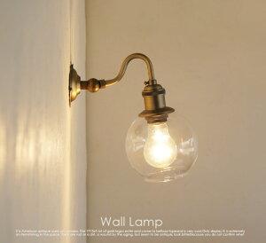 ブラケットライト壁掛けランプSS11/インダストリアル LED対応 インテリア照明 壁付照明 壁掛け照明 照明 カフェ 北欧 壁 ライト リビング カフェ照明 ナチュラル 玄関 アンティーク バー 洗面