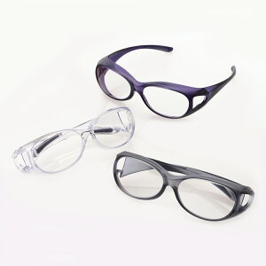 【店内全品P10倍★お買い物マラソン】 オーバーグラス メガネの上からシニアグラス シニアグラス 老眼鏡 リーディンググラス │ 上 シニア 老眼 近視 眼鏡 リーディング おしゃれ メガネ 女