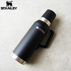 STANLEY スタンレー マスター真空ボトル 1.3L 10-02659 H8L 水筒 魔法瓶 マイボトル ミリタリー 大きめ 保温 保冷 1.3リットル 1リットル 1.5リットル おしゃれ 大容量 ポット スタンレイ 真空 ボトル