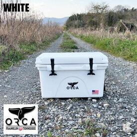 ORCA オルカ クーラーボックス ORCA Coolers 26 Quart ORCT026 クーラーBOX クーラーバッグ 保冷バッグ 26L 保冷 椅子 おしゃれ キャンプ バーベキュー レジャー アウトドア 海水浴 スポーツ 釣り フィッシング 正規取扱い販売店