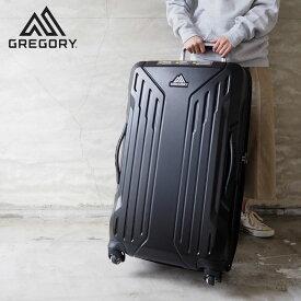 GREGORY グレゴリー キャリーケース 90L クアドロプロ 30 121140 キャリーバッグ スーツケース キャリー レディース トラベルバッグ 鞄 かばん 機内持ち込み バッグ ビジネス 出張 旅行 トラベル 大容量 QUADRO PRO ハードケース クアドロ メンズ