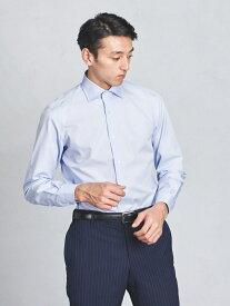 [Rakuten Fashion]UADB イージーケア ブロード ソリッドシャツ UNITED ARROWS ユナイテッドアローズ シャツ/ブラウス 長袖シャツ ブルー ホワイト ネイビー【送料無料】