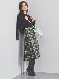 [Rakuten Fashion]<O'NEIL of DUBLIN(オニール オブ ダブリン)>アコーディオン プリーツスカート UNITED ARROWS ユナイテッドアローズ スカート ロングスカート カーキ【送料無料】
