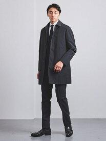 [Rakuten Fashion]<UNITEDARROWS>タフタステンカラーコート UNITED ARROWS ユナイテッドアローズ コート/ジャケット コート/ジャケットその他 ネイビー ベージュ ブラウン【送料無料】