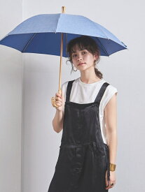 [Rakuten BRAND AVENUE]UBSCMUJISHORT晴雨兼用傘 UNITED ARROWS ユナイテッドアローズ ファッショングッズ【送料無料】