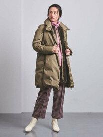 [Rakuten Fashion]別注<WOOLRICH(ウールリッチ)> COCOON ダウンコート 20AW UNITED ARROWS ユナイテッドアローズ コート/ジャケット ダウンジャケット カーキ ブラック【送料無料】