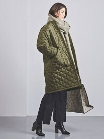 [Rakuten Fashion]別注<(Barbour(バブアー)>キルティング コート† UNITED ARROWS ユナイテッドアローズ コート/ジャケット コート/ジャケットその他 カーキ ブラック【送料無料】
