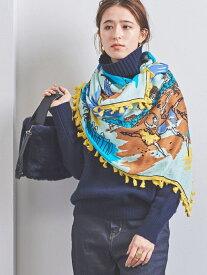 [Rakuten BRAND AVENUE]<manipuri(マニプリ)>ポンポンストール19FW† UNITED ARROWS ユナイテッドアローズ ファッショングッズ【送料無料】