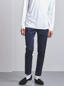 [Rakuten Fashion]<UNITEDARROWS>5ポケットパンツ UNITED ARROWS ユナイテッドアローズ パンツ/ジーンズ フルレングス ネイビー グレー ホワイト【送料無料】
