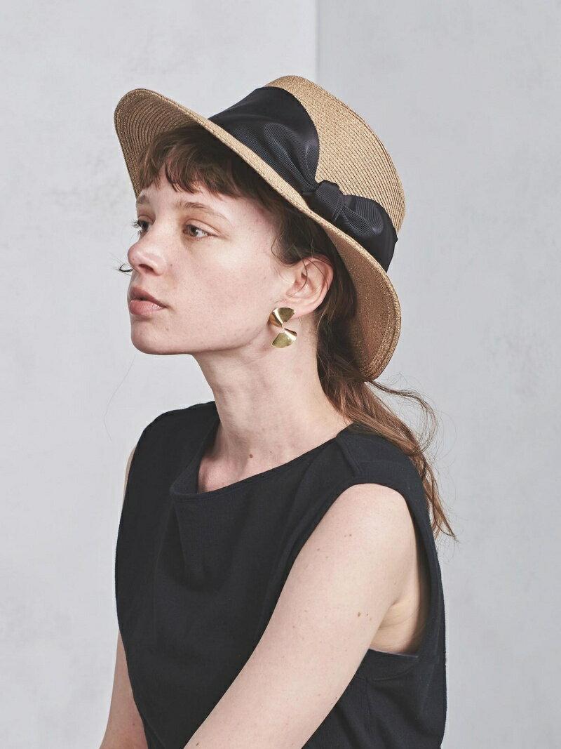 [Rakuten BRAND AVENUE]<Athena New York(アシーナ ニューヨーク)> CAMILA TAN BODY ハット UNITED ARROWS ユナイテッドアローズ 帽子/ヘア小物【送料無料】