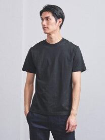 [Rakuten Fashion]<UNITEDARROWS>アメリカンシーアイランドコットンクルーネック UNITED ARROWS ユナイテッドアローズ カットソー Tシャツ ネイビー ホワイト ベージュ【送料無料】