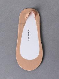 [Rakuten Fashion]UBCSPPSフットカバー2 UNITED ARROWS ユナイテッドアローズ ファッショングッズ ソックス/靴下 ベージュ ブラック