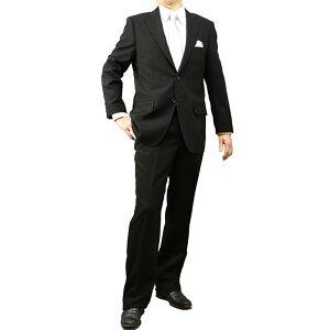9acb945a6cfd5 礼服メンズシングル男性オールシーズンブラックフォーマルフォーマルスーツブラックスーツ FO 喪服