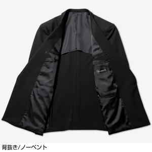礼服メンズダブルフォーマル男性オールシーズンブラックフォーマルスーツ結婚式葬式喪服安い8025