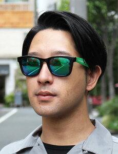 【公式】 Mark Gonzales マークゴンザレス サングラス 折りたたみ ミラー メンズ レディース マーク・ゴンザレス