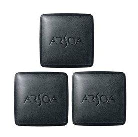 アルソア(ARSOA)クイーンシルバー(リフィル)135g×3個セット【外箱無】