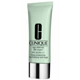 Clinique ( CLINIQUE) age defense BB cream (40 g) SPF30/PA++ +