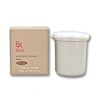 POLA  B.A RED cleansing cream (refills) 100 g